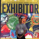 Craig Lehmann attends ExhibitorLIVE
