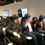 VR Roller Coaster Ride