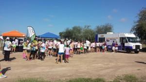 Ice Cream Truck Marketing Tour