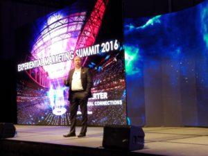 Adam Harter, Pepsi at EMS 2016