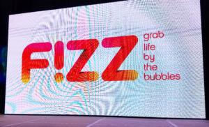 Experiential Marketing Summit Pepsi Keynote Fizz