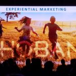 Chobani Experiential Marketing