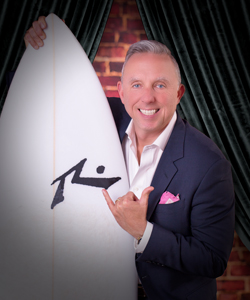 David Pridgen II, President/CEO
