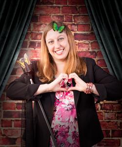 Emily Fritz, Marketing Manager