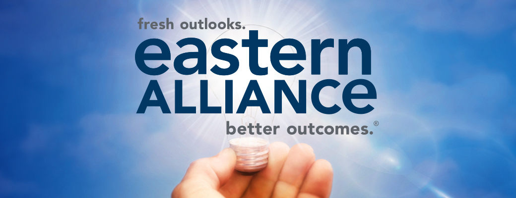 Eastern Alliance - Creative Work
