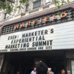 Experiential Marketing Summit 2018