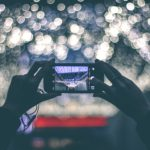 Instagrammable event tips